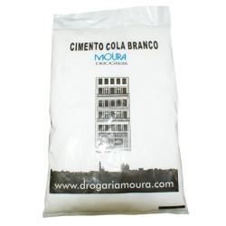 Cimento Cola Branco 1 Kg.