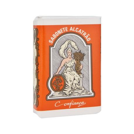 Sabonete Alcatrão