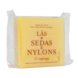 Sabão Lãs Sedas e Nylons