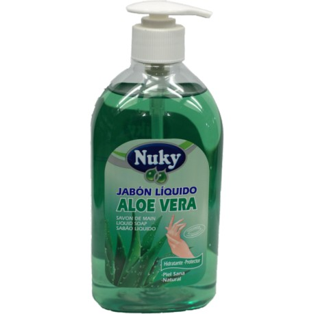 Nuky Sabão Liquido
