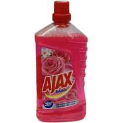 Ajax Fabuloso