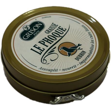 """Grison """"Le Phoque"""