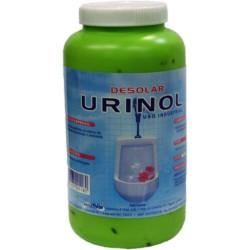 Pastilhas Urinol
