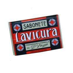 Sabonete Lavicura - 100 gr.