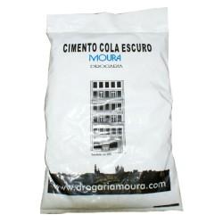 Cimento Cola Escuro 1 Kg.