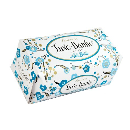 Sabonete Luxo Banho