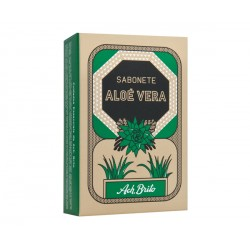 Sabonete Aloe Vera