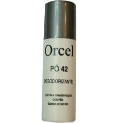 Orcel 42 Desodorizante