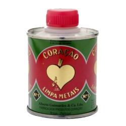 Limpa Metais Coração