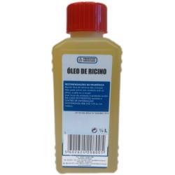 oleo de Ricino - 250 ml.