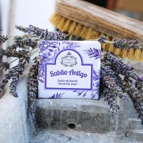 Sabão 200g Alfazema - Tradição