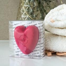Love Soap - Caixa Transparente